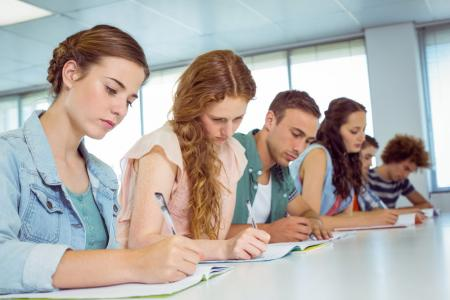 student-preparation